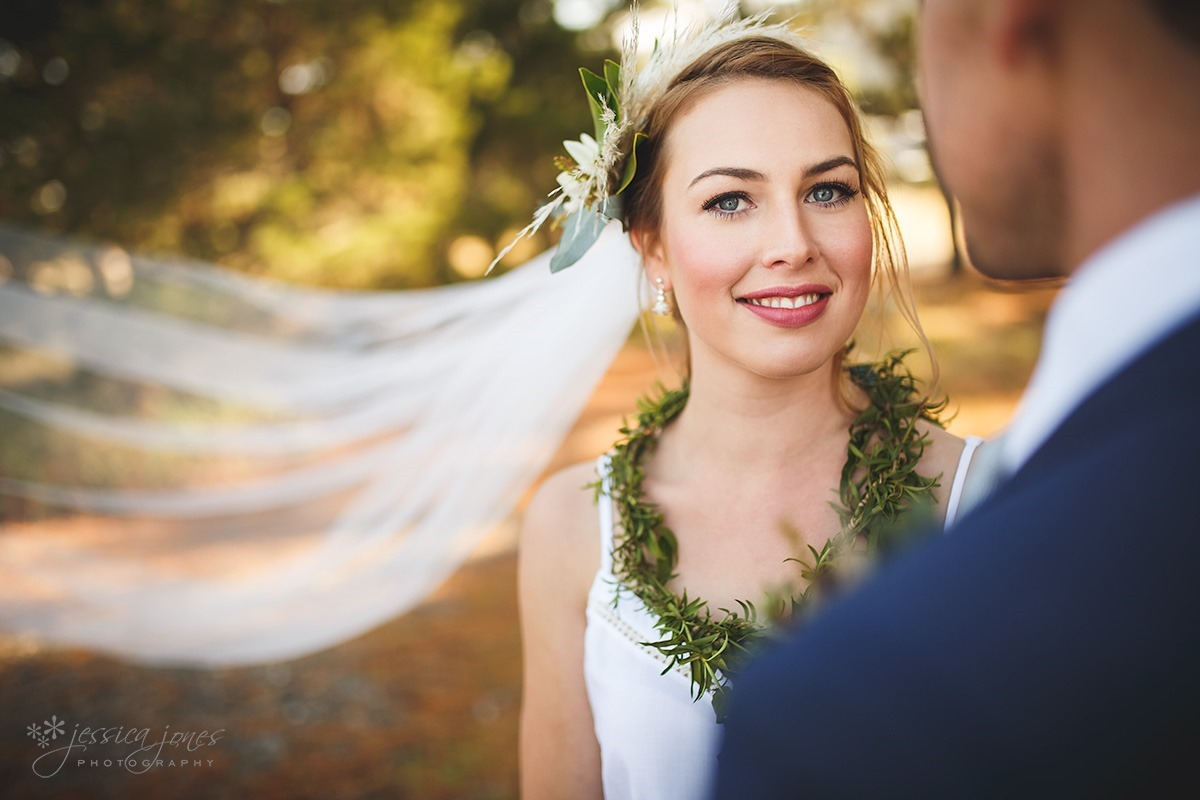 Blenheim Wedding Makeup - Aria Beauty by Sarah
