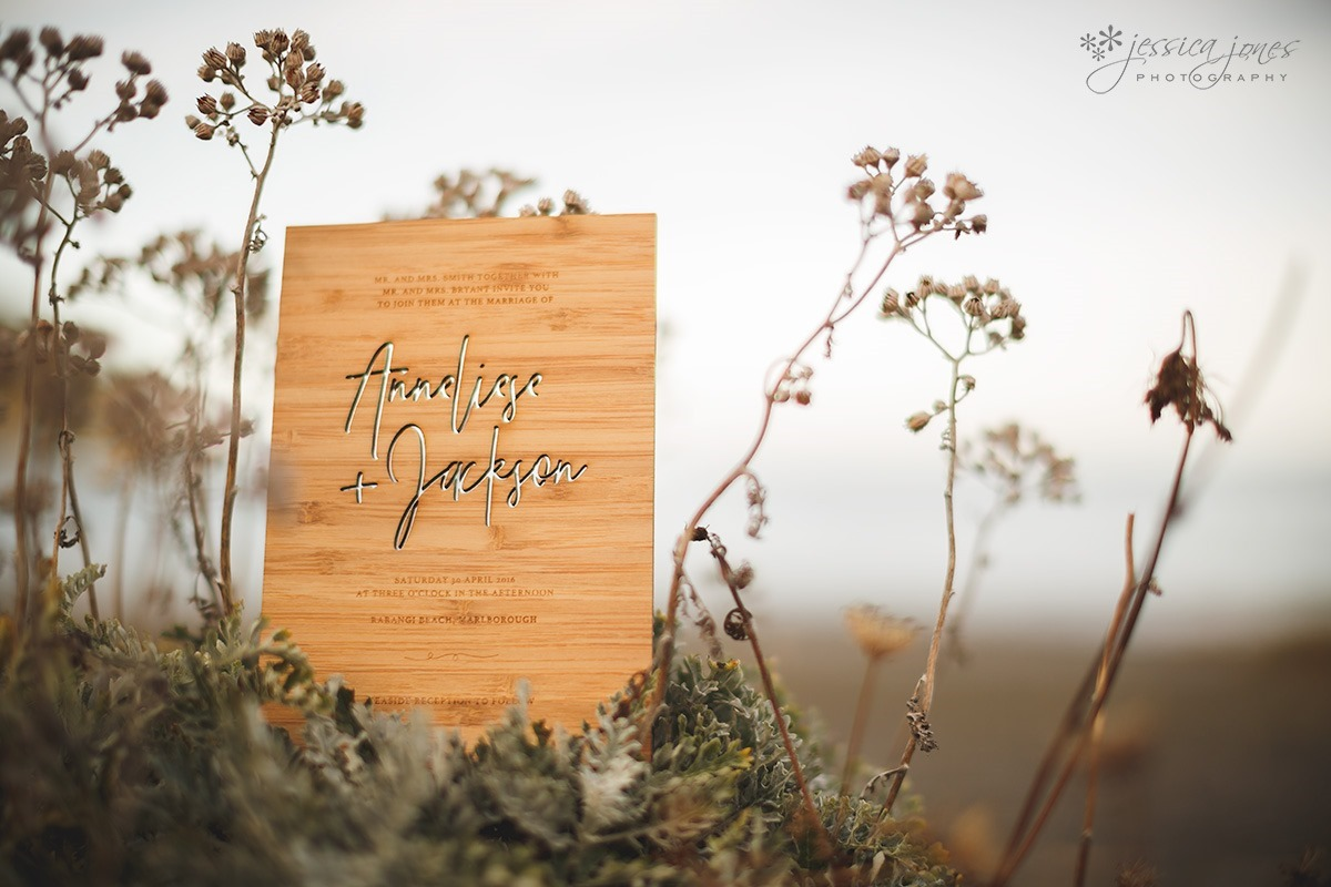 Vanilla Hayes - Wedding Invitations - Blenheim Styled Shoot