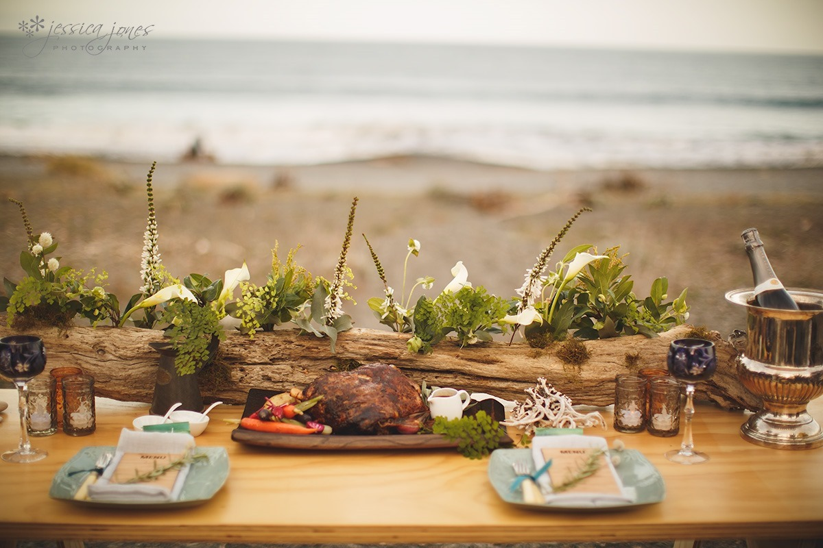 Feast Merchants - Wedding Catering Picton