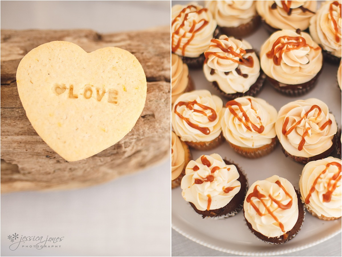 Blenheim Wedding Treats - Sweet Creations