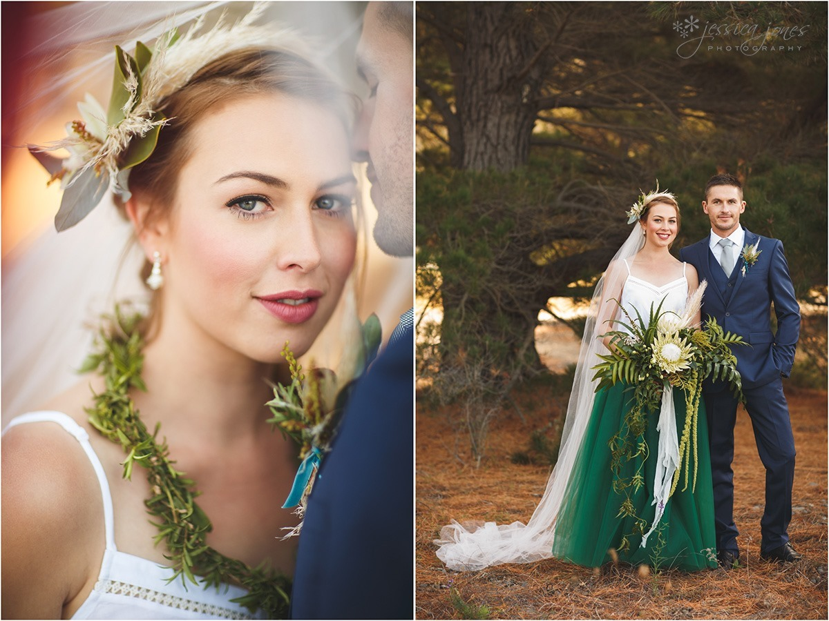 Aria Beauty by Sarah - Blenheim Wedding Makeup