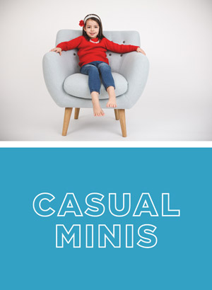 Casual Mini Sessions